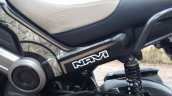 Honda Navi Goa Hunt Adventure side panel