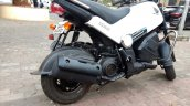 Honda Navi Goa Hunt rear three quarter