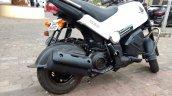 Honda Navi Goa Hunt rear three quarter