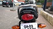 Honda Navi Goa HuntChrome taillamp