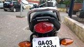 Honda Navi Goa HuntChrome taillamp