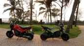 Honda Navi goa Hunt Adventure and Standard