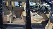 Hyundai Grand Starex cabin at 2017 Bangkok International Motor Show