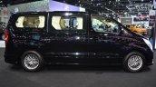 Hyundai Grand Starex profile at 2017 Bangkok International Motor Show