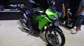 Kawasaki Versys X300 at BIMS 2017 front three quarter right