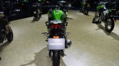 Kawasaki Versys X300 at BIMS 2017 rear