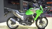 Kawasaki Versys X300 at BIMS 2017 side