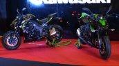 Kawasaki Z1000 India launch cover pic
