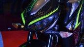 Kawasaki Z1000R India launch front nose