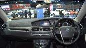 MG6 Fastback dashboard MG6 Fastback at 2017 Bangkok International Auto Show