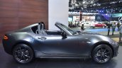 Mazda MX-5 RF profile at 2017 Bangkok International Motor Show