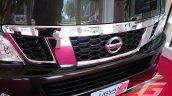 Nissan Urvan Premium Philippines launch front grille