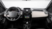 Renault Duster Dakar II edition interior launched in Brazil