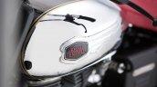 Royal Enfield Bullet 350 Moltar Scrambler by Thrive Motorcycle fuel tank