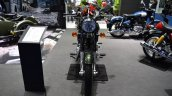 Royal Enfield Bullet 500 Forest Green at BIMS 2017 front