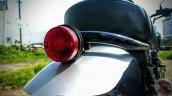 Royal Enfield Classic Maverick Scrambler by Dochaki tail lamp