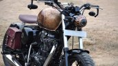 Royal Enfield Thunderbird 350 Karma by Puranam Designs front three quarter