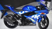 Suzuki GSX-R150 at BIMS 2017 side