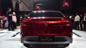 Toyota Fengchao Fun concept rear at Auto Shanghai 2017