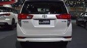 Toyota Innova Crysta at 2017 Bangkok International Motor Show rear