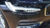Volvo S90 headlamp at 2017 Bangkok International Motor Show