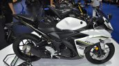 Yamaha R3 at BIMS 2017 left