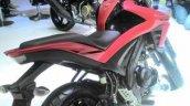 Yamaha V-Ixion R rear three quarter red