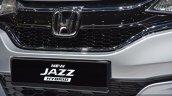 2017 Honda Jazz hybrid grille