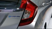 2017 Honda Jazz hybrid tail lamp