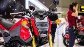 2017 Honda MSX125 at 2017 Vietnam Motorcycle Show headlamp