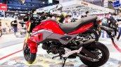 2017 Honda MSX125 at 2017 Vietnam Motorcycle Show side