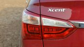 2017 Hyundai Xcent 1.2 Diesel (facelift) badge review