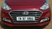 2017 Hyundai Xcent 1.2 Diesel (facelift) grille review
