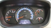 2017 Hyundai Xcent 1.2 Diesel (facelift) instrument cluster review
