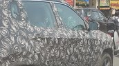 2017 Jeep Compass right side spy shot India