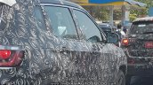 2017 Jeep Compass right side spy shot