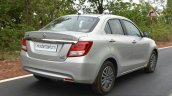 2017 Maruti Dzire First Drive Review