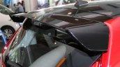 2017 Proton Iriz rear spoiler