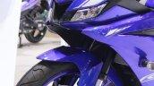 2017 Yamaha R15 v3.0 at Vietnam Motorcycle Show headlamp