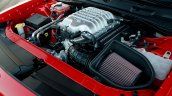 2018 Dodge Challenger SRT Demon engine