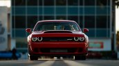 2018 Dodge Challenger SRT Demon front