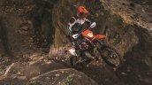 2018 KTM 300 EXC TPI motion front