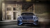 BMW Concept 8 Series front