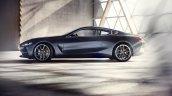 BMW Concept 8 Series profile