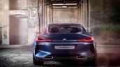 BMW Concept 8 Series rear