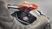 BMW Concept Link studio handlebar