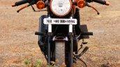 Bajaj Pulsar 200 DTS-i The PulRacer front