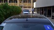 Ford Figo Sports Edition (Ford Figo S) black roof
