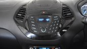 Ford Figo Sports Edition (Ford Figo S) centre console