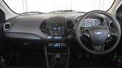 Ford Figo Sports Edition (Ford Figo S) dashboard